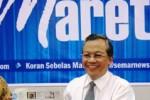 RESHUFFLE KABINET JOKOWI : Rektor UNS Ravik Karsidi Didukung Jadi Menteri, Setuju?