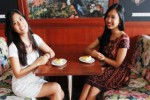 KULINER SOLORAYA : Saint Cinnamon Gabung 2 Outlet The Park Mall