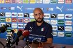 PIALA DUNIA 2018 : Jelang Play-Off, Italia Panggil 3 Pemain Anyar