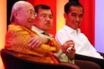 JOKOWI PRESIDEN : Janjikan Perbaikan Birokrasi, Jokowi Ajak Investasi
