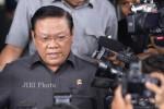 KONFLIK INTERNAL PARTAI GOLKAR : Terpilih Jadi Ketum di Munas Jakarta, Agung Laksono Janji Menangkan Golkar