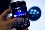 SMARTPHONE TERBARU : Sejumlah Ponsel Blackberry Banting Harga