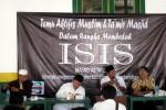 ISIS DI INDONESIA : MMI Tuding ISIS Rekayasa Orang Syiah