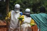 Peneliti Akhirnya Temukan Vaksin Virus Ebola
