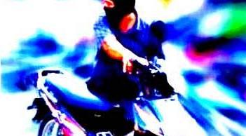 Ilustrasi penggelapan sepeda motor (JIBI/Solopos/Dok.)