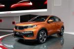 MOBIL BARU HONDA : Inilah Penampakan Honda HR-V Versi Tiongkok