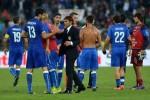 KUALIFIKASI EURO 2016 : Conte: Yang Penting Menang