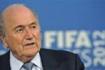 PIALA DUNIA 2018 : Sepp Blatter Enggan Komentar Soal Rusia Jadi Penyelenggara Piala Dunia 2018