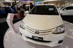 PENJUALAN MOBIL TOYOTA : Mobil Kompak Sumbang 23% Penjualan Toyota Indonesia