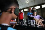 Pekan Olahraga Tunanetra Jawa Tengah Digelar di Temanggung
