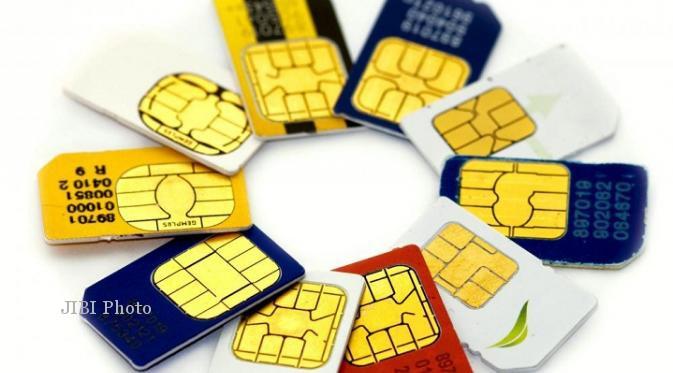 Registrasi Kartu SIM Prabayar, Pelanggan Indosat Tak Lagi Buru Paket Perdana