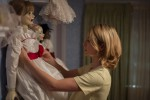 FILM ANNABELLE : Nama Pemeran Utama Ternyata Juga Annabelle