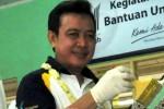 Bongkar Brankas Bupati Karawang, KPK Gigit Jari