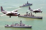 PERTAHANAN NASIONAL : AS akan Sokong Teknologi Militer untuk TNI
