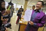 FOTO KABINET JOKOWI-JK : Akhirnya, Presiden Jokowi Koordinasi dengan DPR