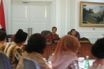 KABINET JOKOWI-JK : Jokowi Isi Istana dengan 4 Pejabat Setingkat Menteri