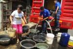 KEKERINGAN KARANGANYAR : 30 Dusun Terancam Krisis Air Bersih, Ini Sebaran Wilayahnya