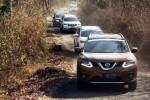 Nissan X-trail Baru Tetap Diperkenalkan Sesuai Jadwal