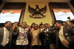 Muhammad Saleh Jadi Ketua DPD Gantikan Irman Gusman