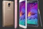 SAMSUNG GALAXY NOTE 4 : Resmi, Galaxy Note 4 Dibanderol Rp9,5 Juta