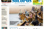 SOLOPOS HARI INI : Jokowi Setop Seleksi PNS 5 Tahun, Tessy Ditangkap Polisi hingga Persis Tanding Ulang