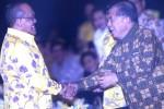 HUT EMAS PARTAI GOLKAR : Jokowi Batal Hadiri HUT Ke-50 Partai Golkar