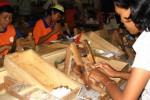 INDUSTRI ROKOK: Komnas Pengendalian Tembakau Tuduh PHK Pekerja Pabrik Rokok karena Mesin