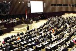 KMP VS KIH : Jimly Asshiddiqie: Pimpinan AKD dan Komisi DPR Idealnya Melibatkan Minoritas