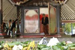 IDULADHA 2014 : Kasunanan Surakarta Jamasan Nyai Setomi