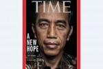 POLLING MAJALAH TIME : Jokowi Finis di Peringkat ke-8 Person of the Year 2014