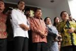 PEMILIHAN PIMPINAN MPR : Indonesia Hebat Ingin Wakil DPD Ketuai MPR