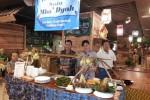 KULINER SOLO : Tengkleng Pasar Klewer Hadir di Pasaraya Blok M Jakarta