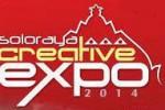 SOLORAYA CREATIVE EXPO : Digratiskan, SCE 2014 Berhadiah Sapi