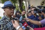 KPK VS POLRI : Andi Widjajanto Mengaku Ketemu Abraham Samad sebelum Pilpres, Tapi....