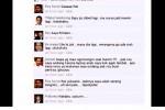 KABINET KERJA JOKOWI-JK : Meme #KabinetKerja Bertebaran di Jejaring Sosial