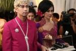 PERNIKAHAN RAFFI AHMAD : KPI Bakal Proses Aduan Siaran Langsung Pernikahan Raffi Ahmad