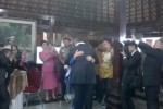 PRESIDEN JOKOWI : Di Cikeas, SBY dan Ibu Ani Menangis Sambil Berpelukan