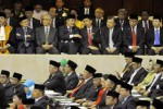 DPR 2014-2019 : Tambah Nasdem, DPR 2014-2019 Jadi 10 Fraksi