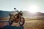 RECALL SEPEDA MOTOR : ECU Bermasalah, Ratusan Motor Triumph Ditarik