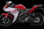 MOTOR SPORT YAMAHA : Yamaha R25 Diekspor ke Jepang
