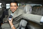 RESHUFFLE KABINET JOKOWI : Bukan Tugas Menteri PAN-RB, Ini Sindiran Jokowi untuk Yuddy Chrisnandi
