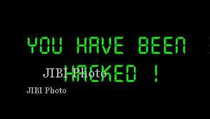 KEJAHATAN SIBER : Begini Cara Hindari Serangan Siber