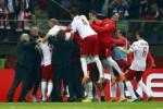 GRUP D KUALIFIKASI PIALA EROPA : Polandia Taklukkan Jerman 2-0