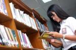 PERPUSTAKAAN KEDIRI : Perpusda Kediri Siapkan 3.000 Judul Buku Baru