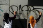 VANDALISME SOLO : Pemkot Nyatakan Perang Aksi Vandalisme