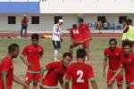 BURSA PELATIH PERSIS SOLO : Pelatih Widyantoro Makin Dekat ke PSS Sleman