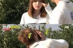 K-POP : Benarkah Kim Jong Kook Mencium Hong Jin Young?