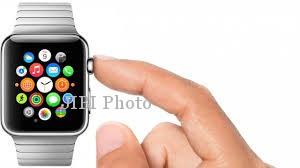 PERFORMA PERUSAHAAN : Penjualan Apple Watch Turun