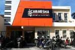 CARMESHA MUSIC SCHOOL Uji Anak Didik di SGM