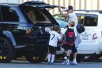 MOBIL BARU RANGE ROVER : Range Rover Siapkan SUV Dua Pintu